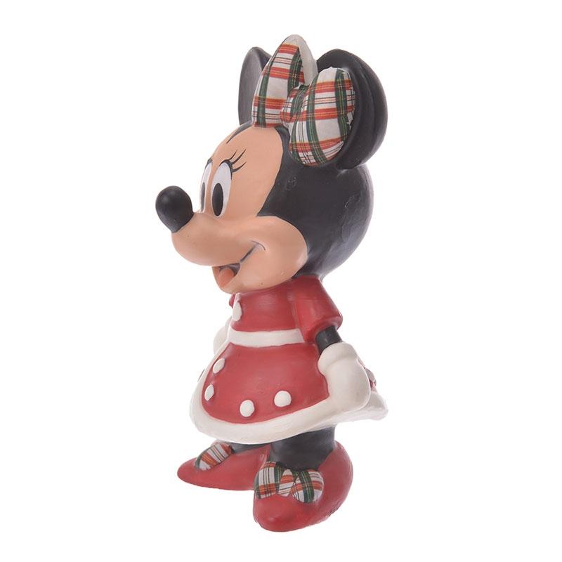 ミニー フィギュア Disney Christmas