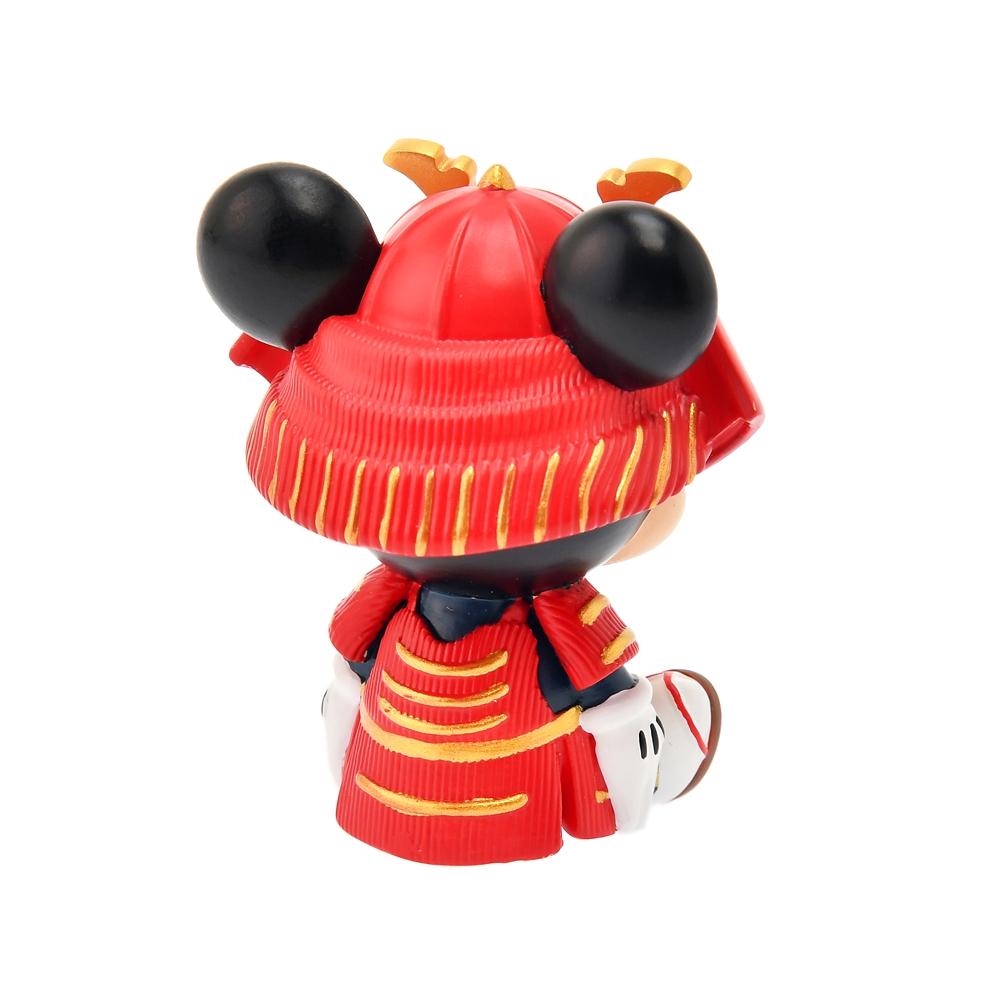 ミッキー マスコット 五月人形