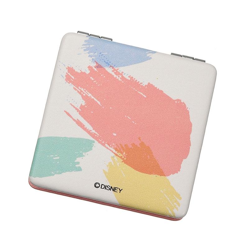 ミッキー ハンドミラー・手鏡 Play with Color