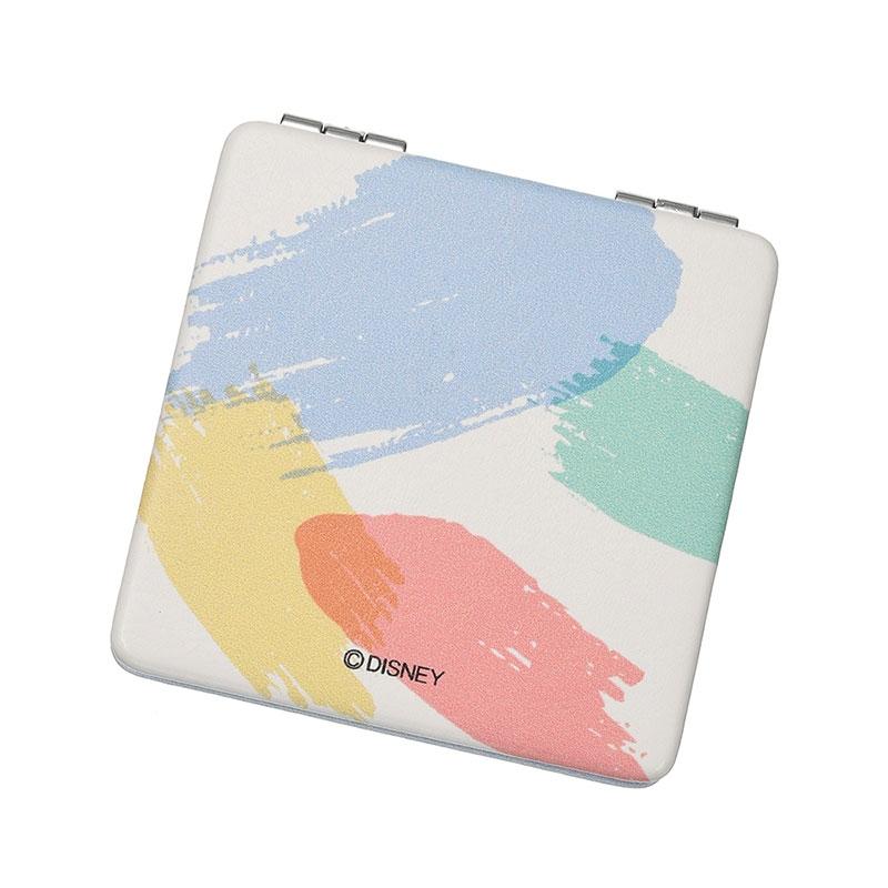 グーフィー ハンドミラー・手鏡 Play with Color