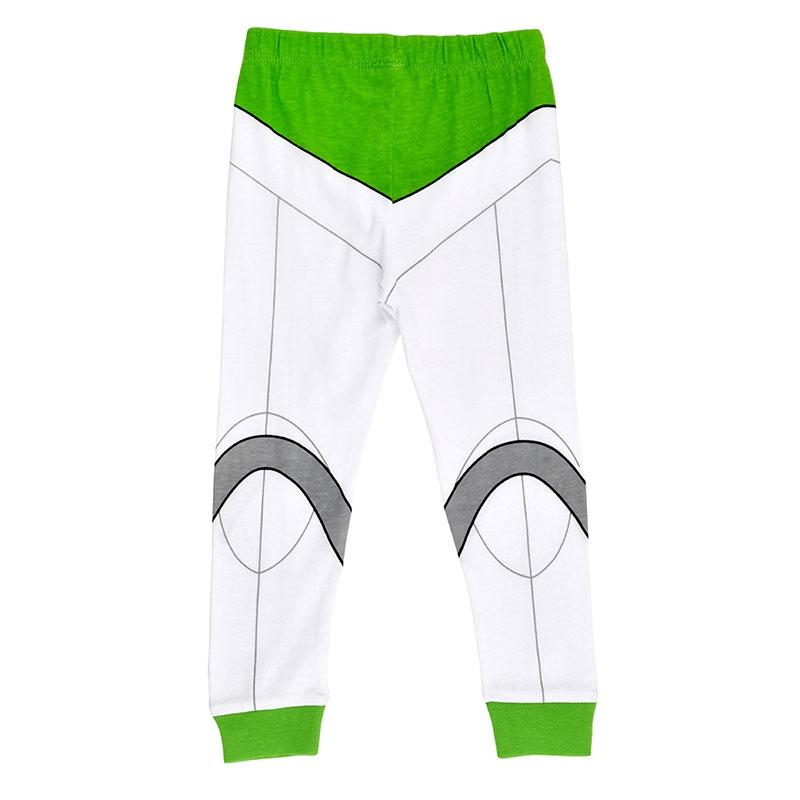 バズ・ライトイヤー キッズ用長袖パジャマ(110) スペースレンジャー