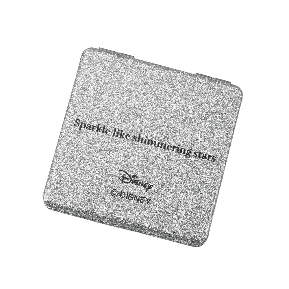 ミッキー ハンドミラー・手鏡 Sparkle like shimmering stars