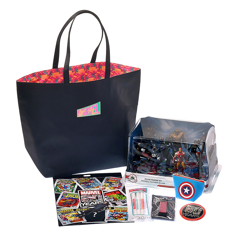 MARVEL Happy BAG
