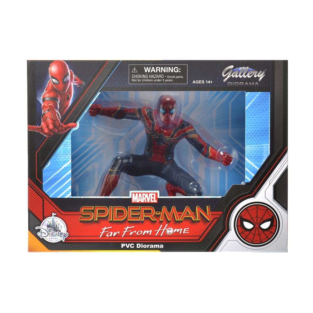 マーベル スパイダーマン フィギュア スパイダーマン:ファー・フロム・ホーム