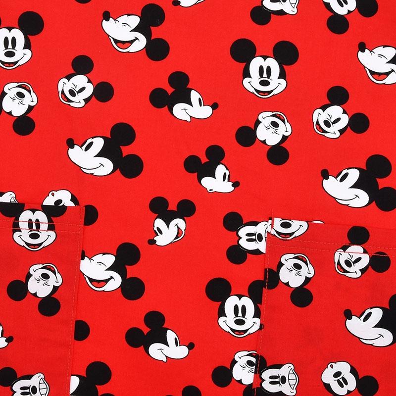 ミッキー エプロン FACE Disney Eats