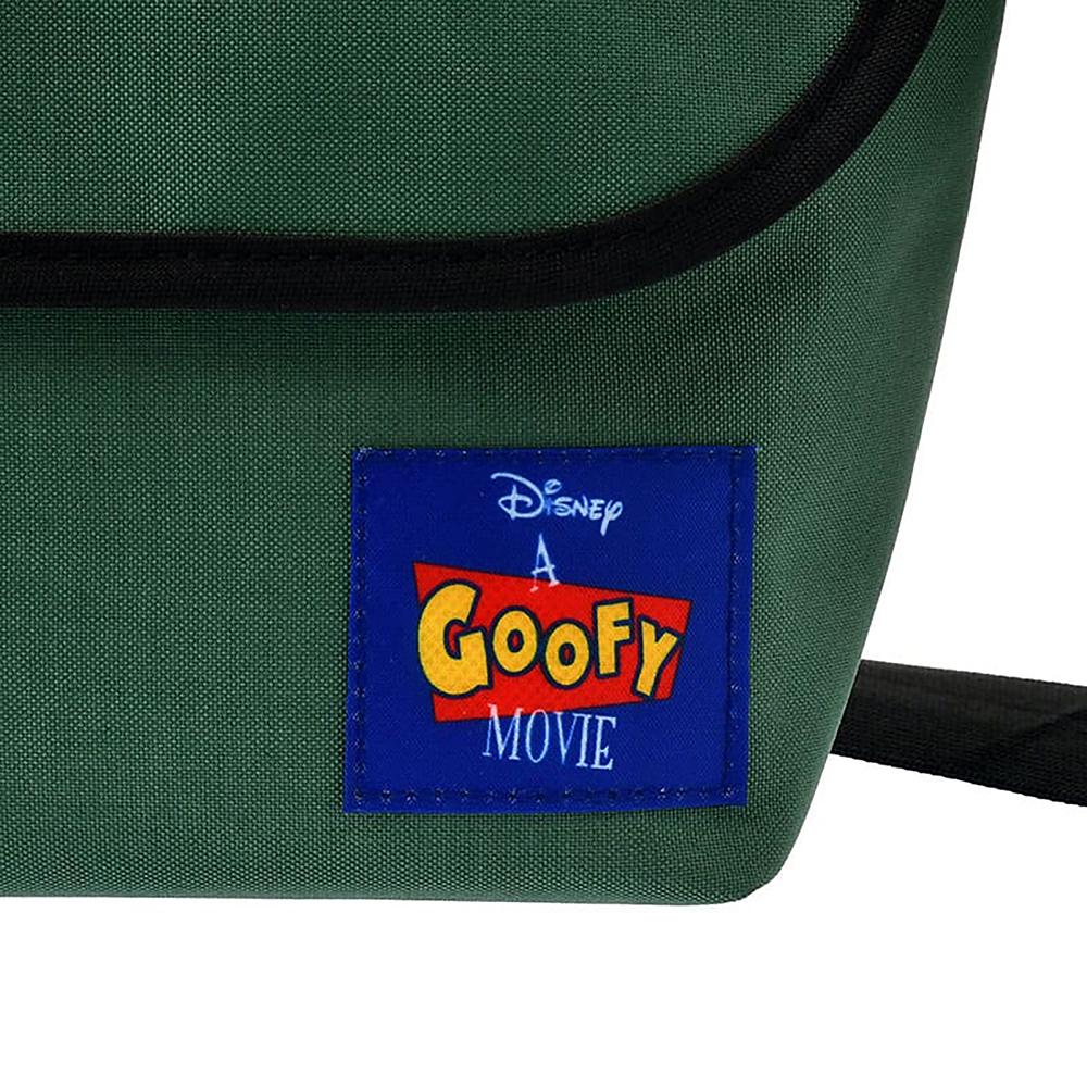 グーフィー&マックス ショルダーバッグ We love Goofy 2020