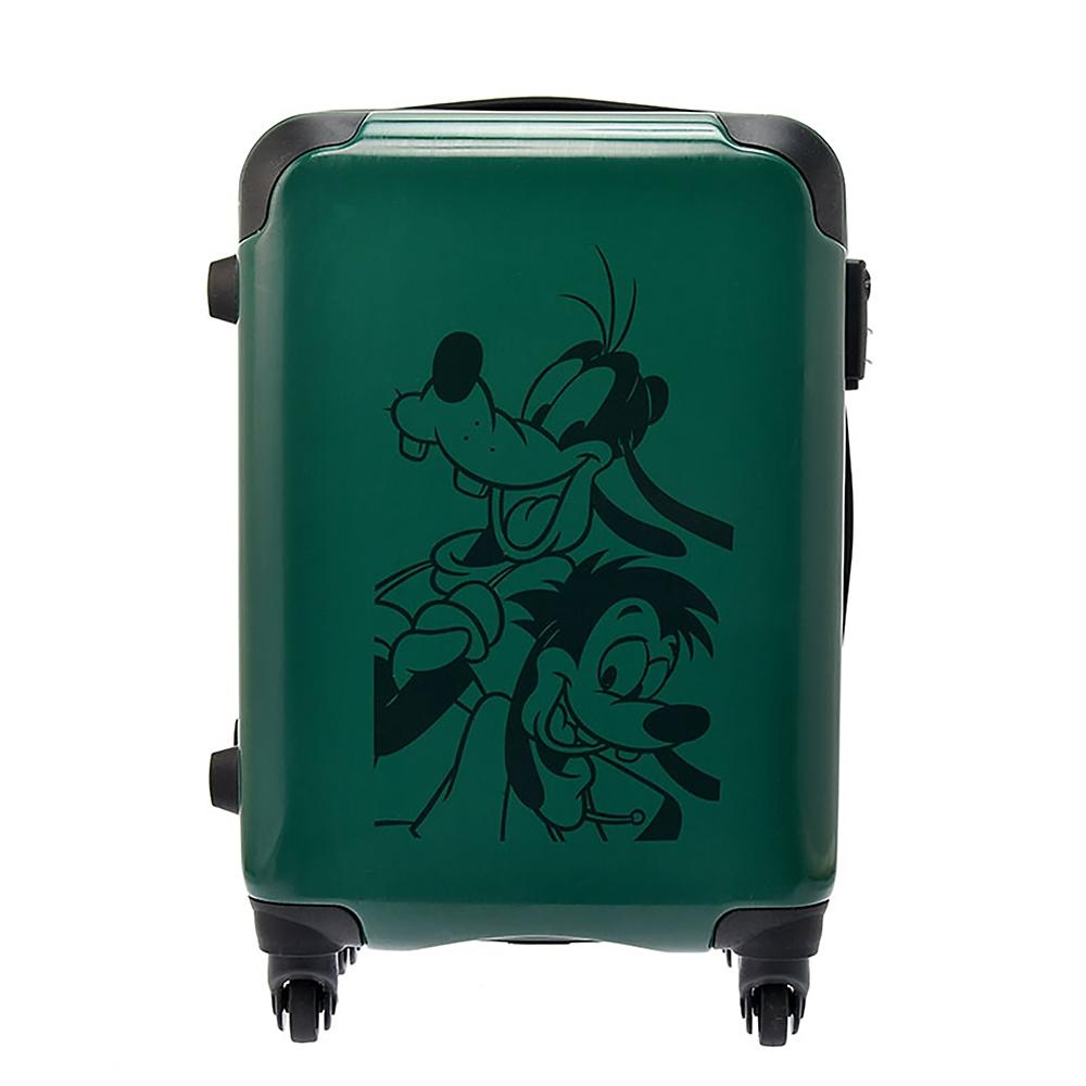 グーフィー&マックス スーツケース(S) We love Goofy 2020