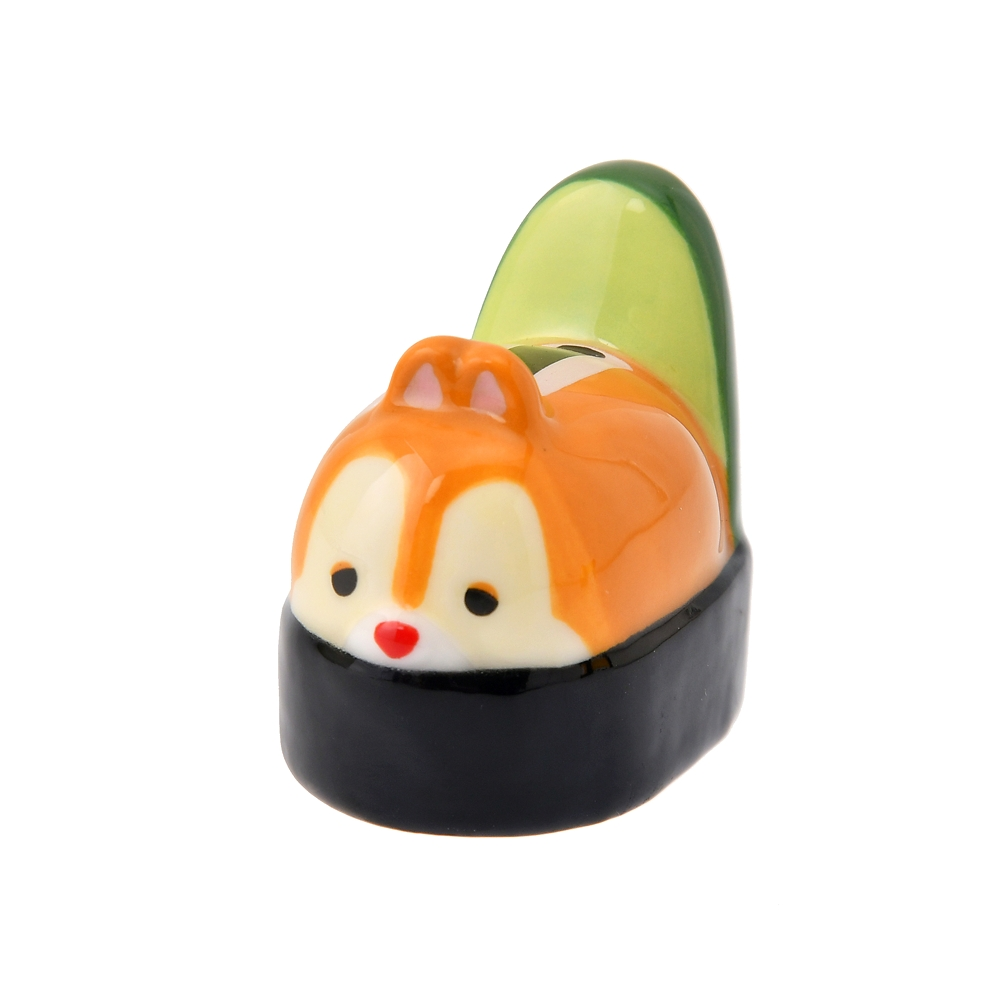 【アウトレット】ツムツム デール 箸置き ツムツム寿司