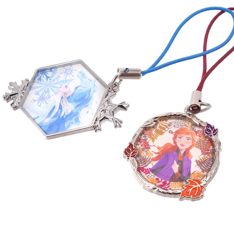 アナと雪の女王 シークレットストラップ アナと雪の女王2