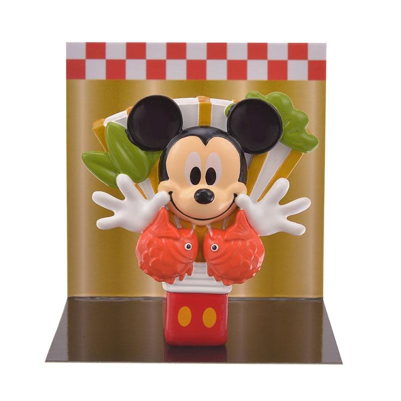 ミッキー マスコット Eto Disney 2020