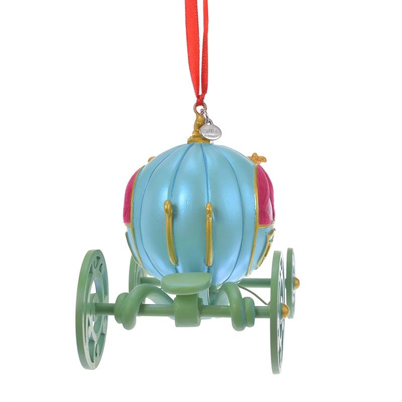 カボチャの馬車 オーナメント シンデレラ