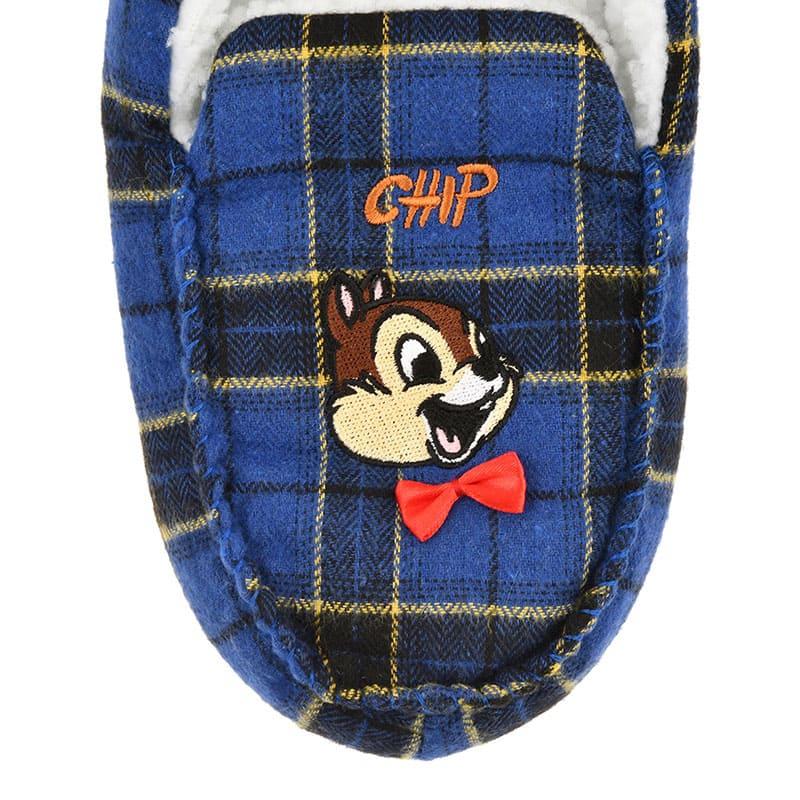 チップ&デール ルームシューズ Chip&Dale Autumn Collection