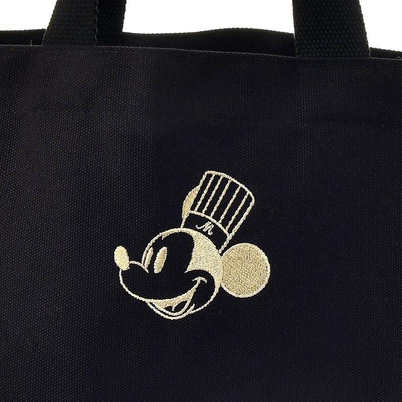 【patisserie KIHACHI】ミッキー トートバッグ Patissier Mickey