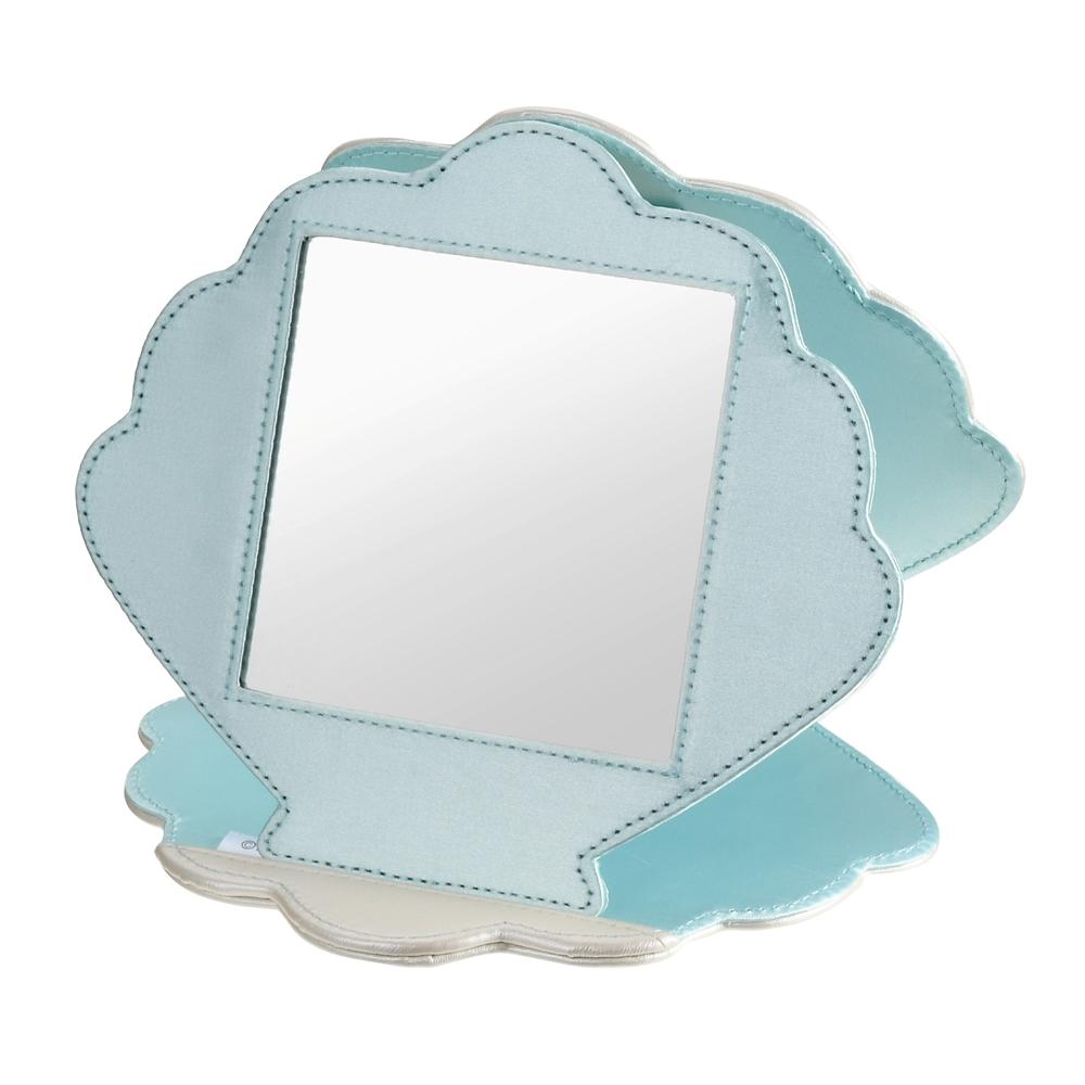 ミラー・鏡 折りたたみ式 グリーン Daichi Miura Princess