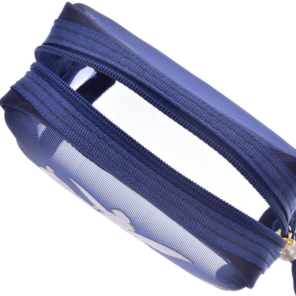 【アウトレット】ティンカー・ベル メイクブラシ ミニ ポーチ付き ティンクル