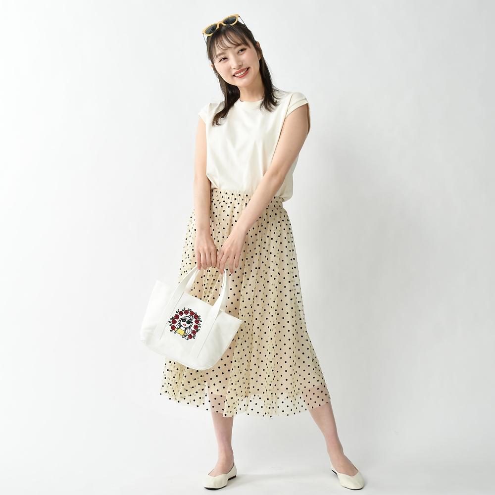 トートバッグ(S) イエロー Daichi Miura Princess