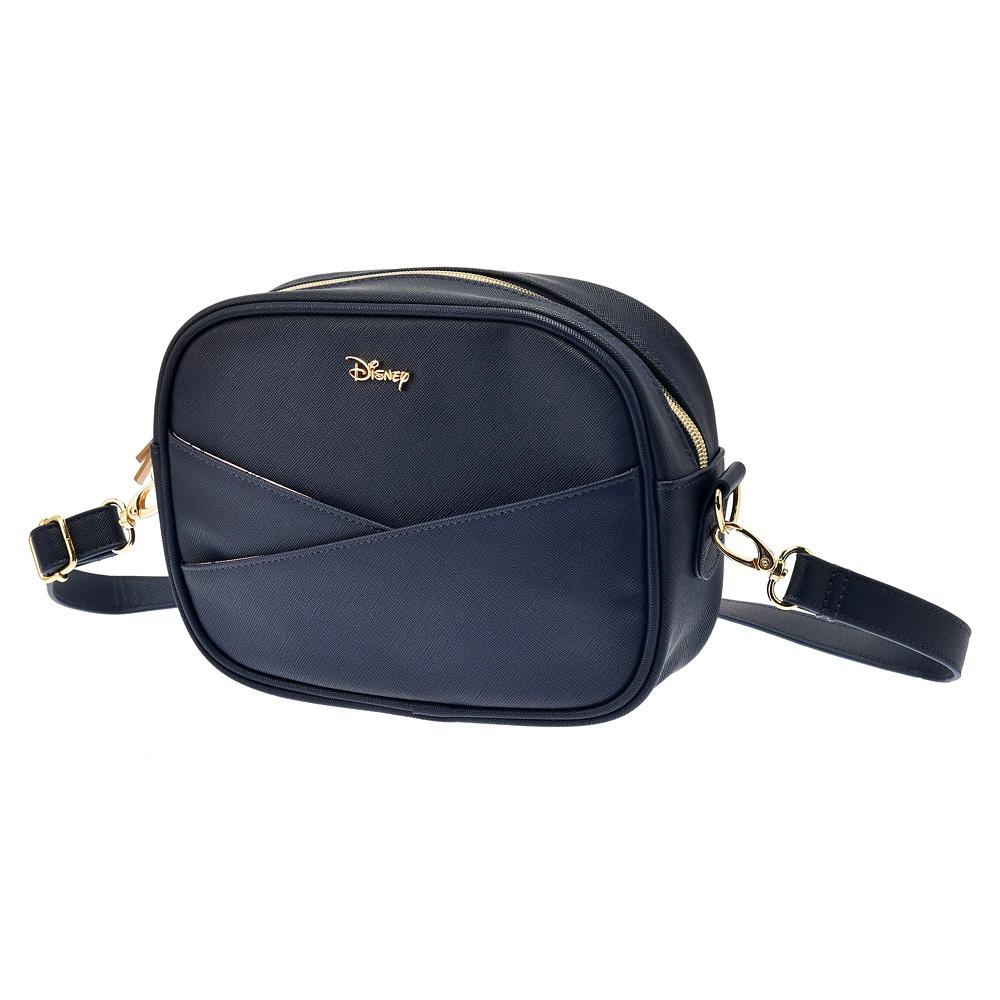 ミニー ショルダーバッグ アイコン型ケース付き Shoulder&Body Bag