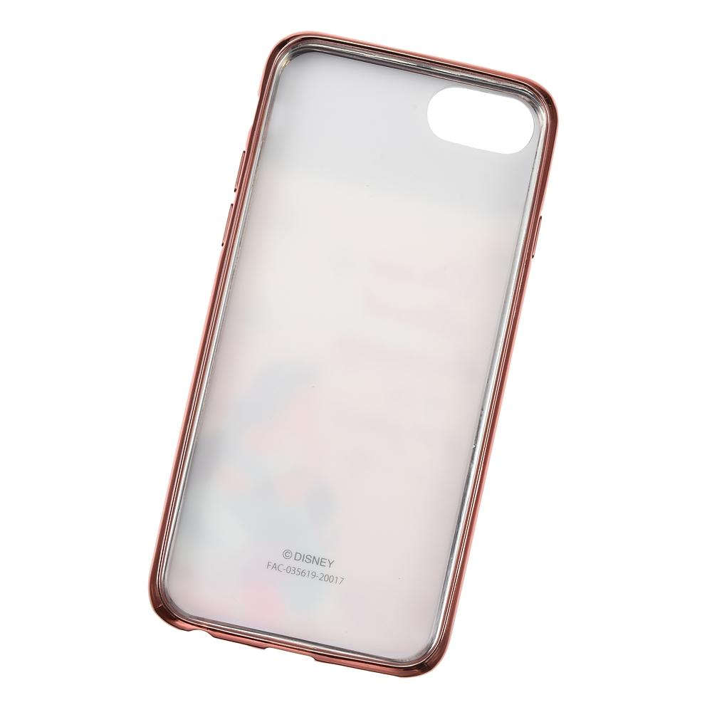ジャスミン iPhone 6/7/8用スマホケース・カバー ミラー