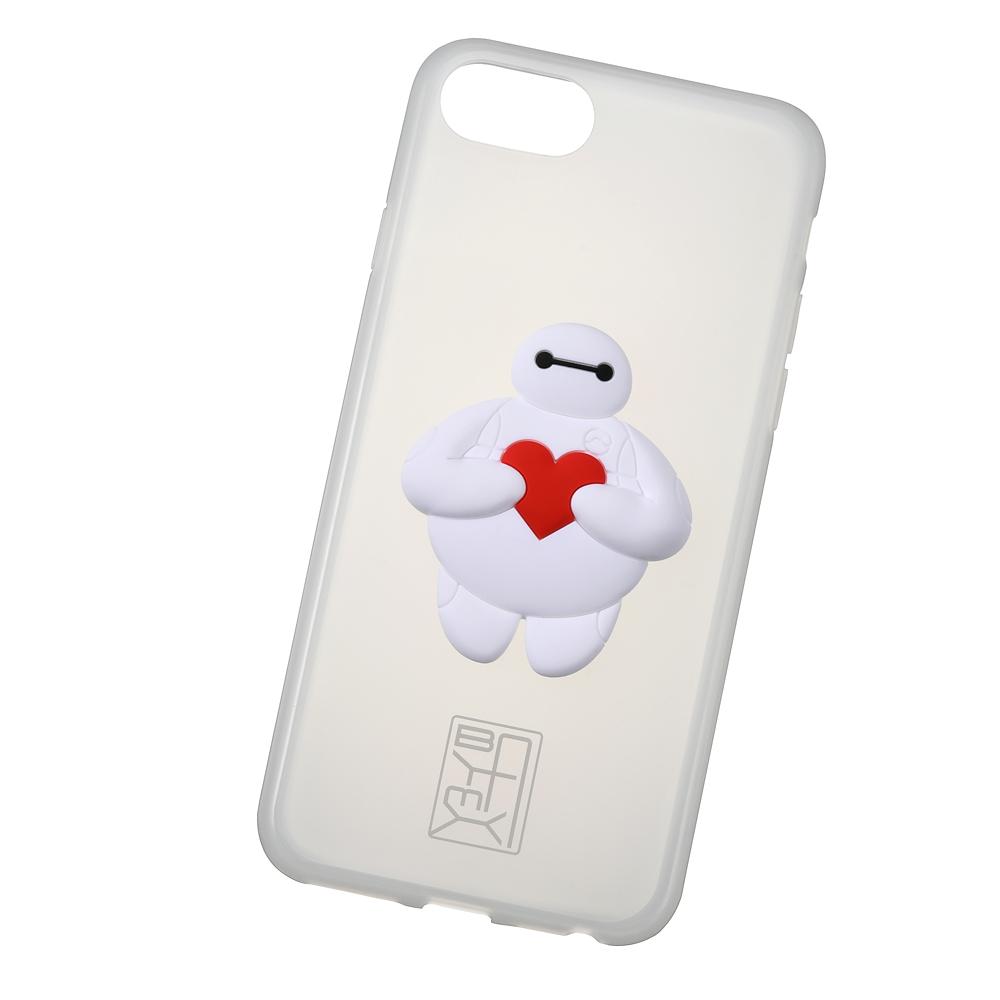 ベイマックス iPhone 6/7/8用スマホケース・カバー