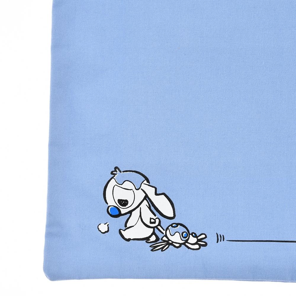 スティッチ&スクランプ トートバッグ Stitch Day 2020