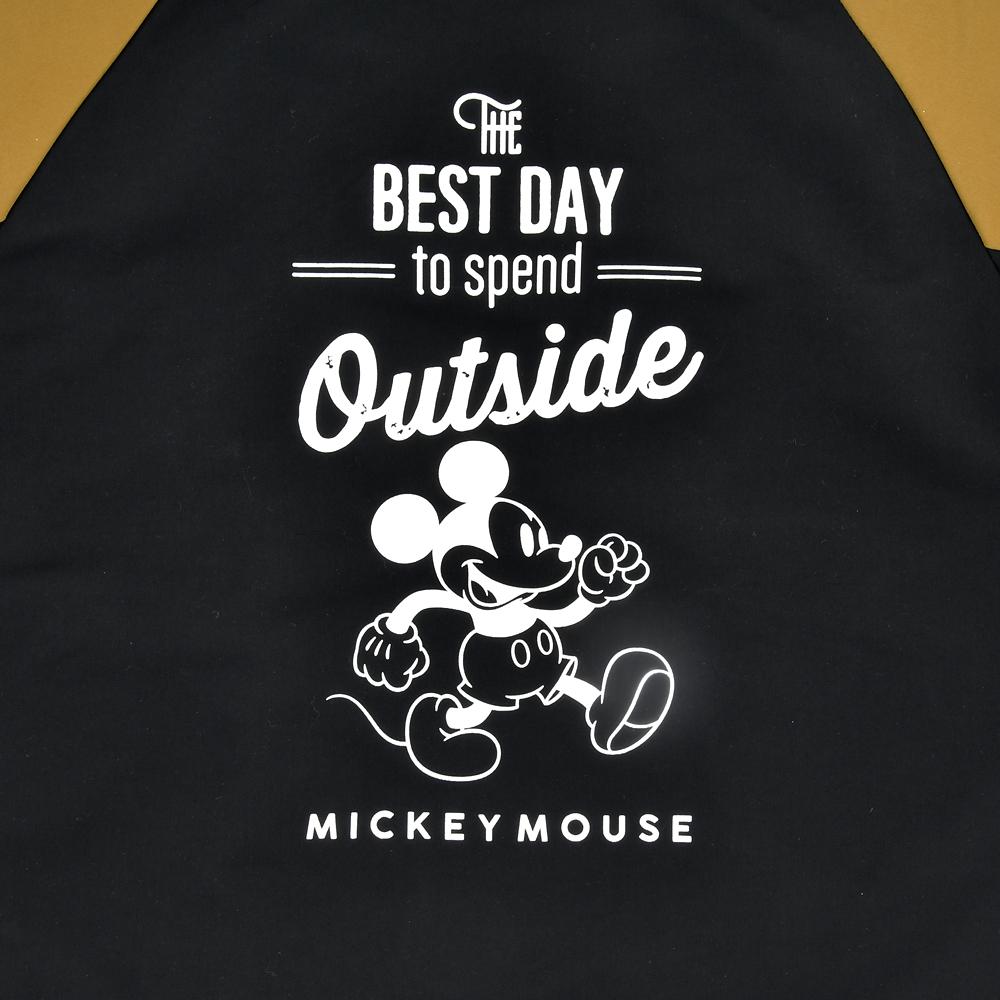 ミッキー ジャケット Disney Outdoor 2020