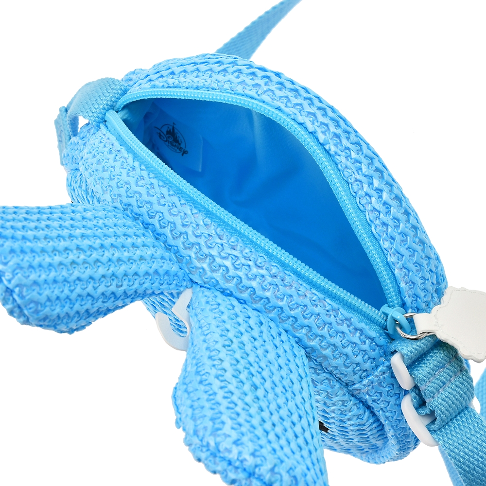 バニー ショルダーバッグ 編み