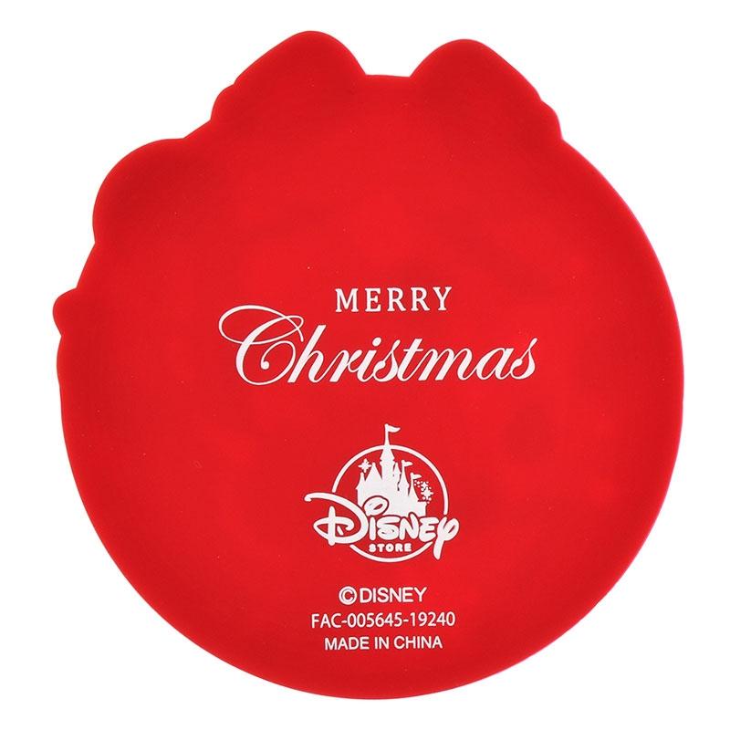 ミニー コースター Disney Christmas