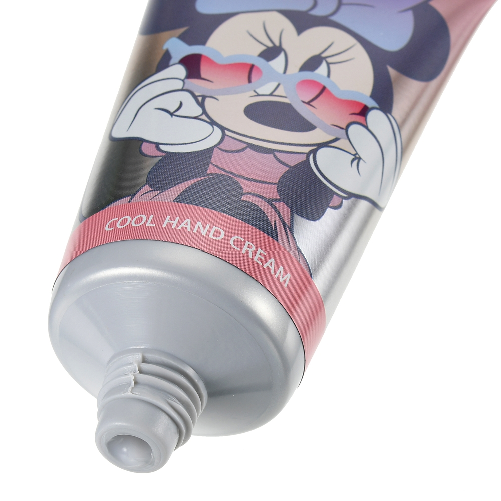 ミニー ハンドクリーム Cool
