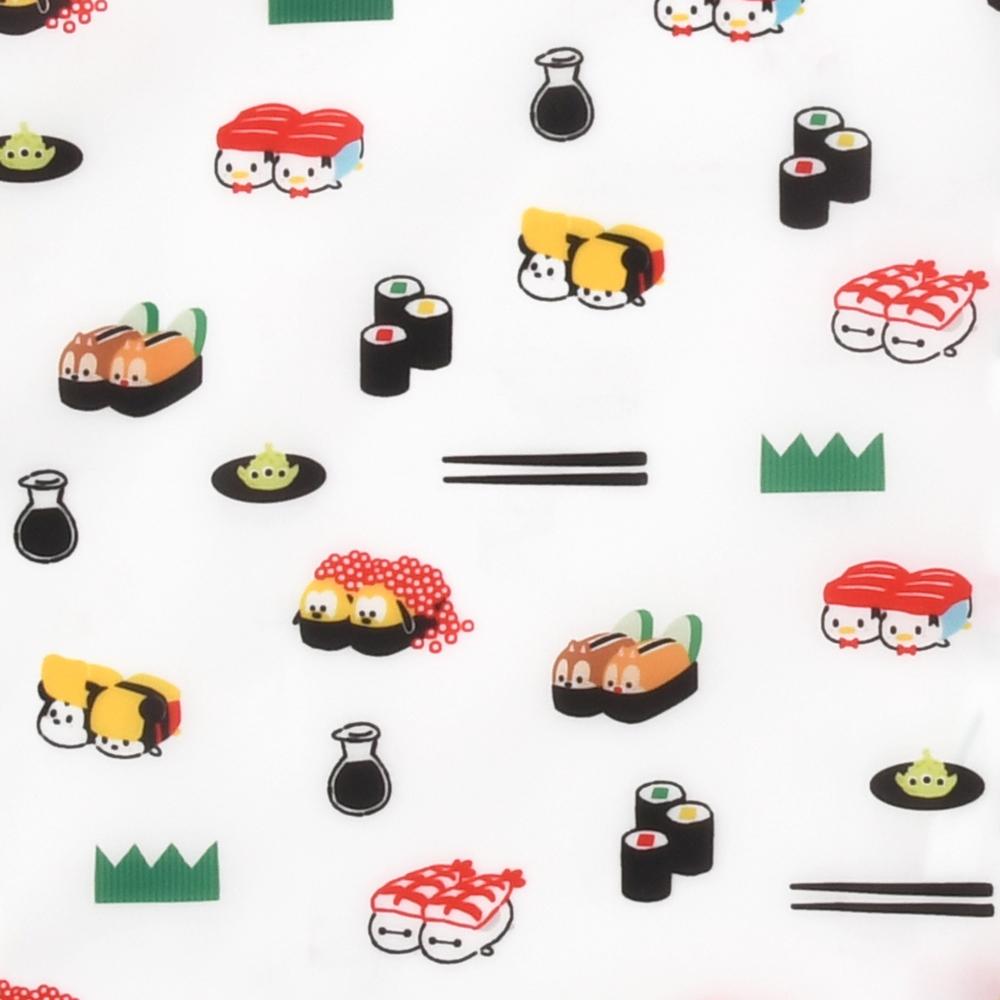 ツムツム ディズニーキャラクター ショッピングバッグ・エコバッグ ツムツム寿司