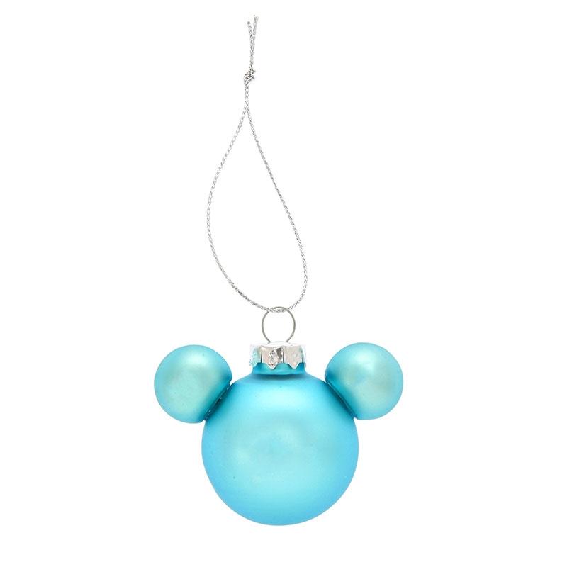 ミッキー オーナメント ブルーミックス Disney Christmas