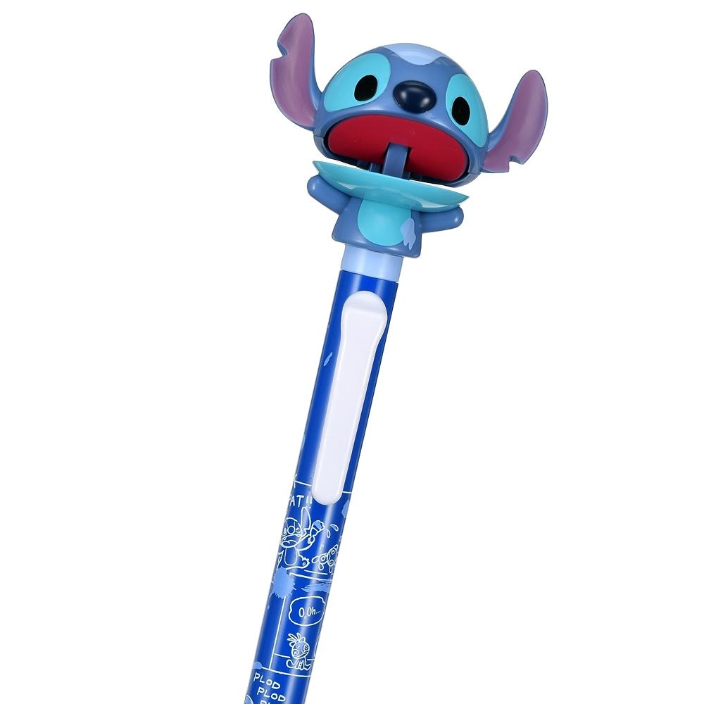 スティッチ ボールペン パクパク Stitch Day 2020