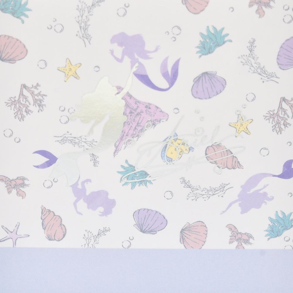 公式 ショップディズニー アリエル ペンスタンド Natural Princess