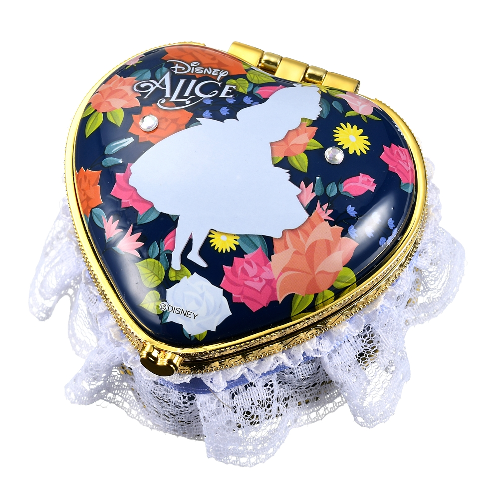アリス メモ ケース入り Flower Classic