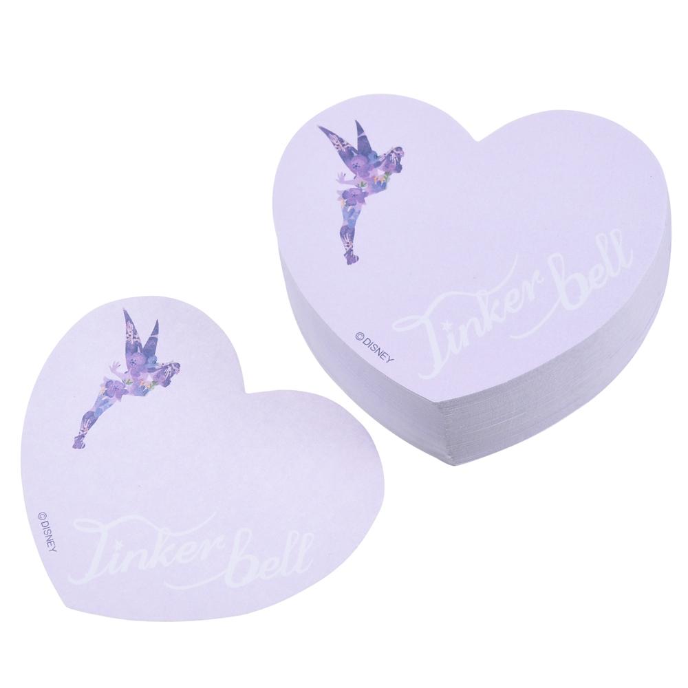 【アウトレット】ティンカー・ベル メモ ケース入り Flower Classic