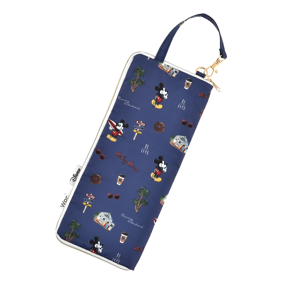【Wpc.】ミッキー ポーチ 傘用 サマーホリデー Rainy Day 2020