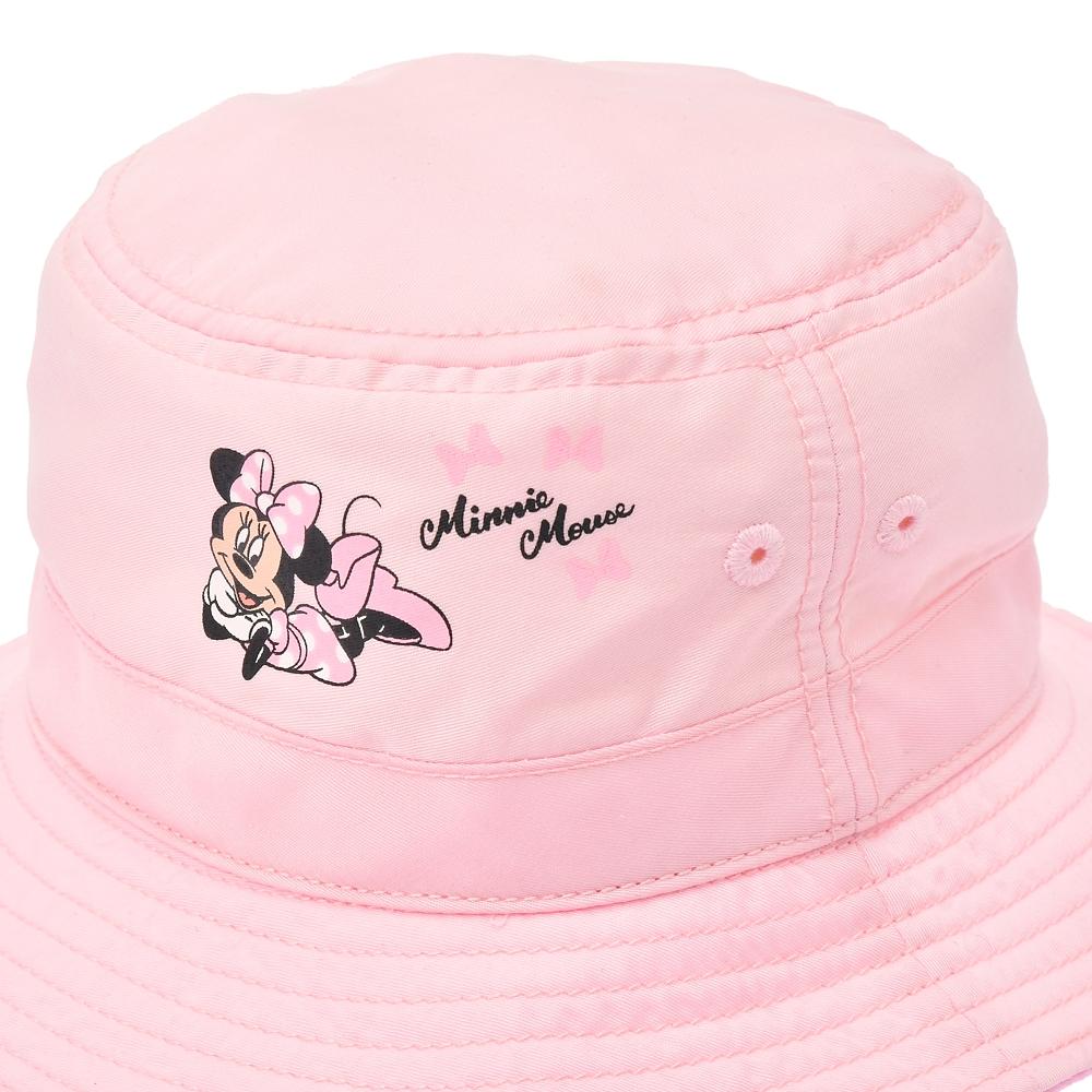 ミニー キッズ用帽子・ハット Outdoor Fun