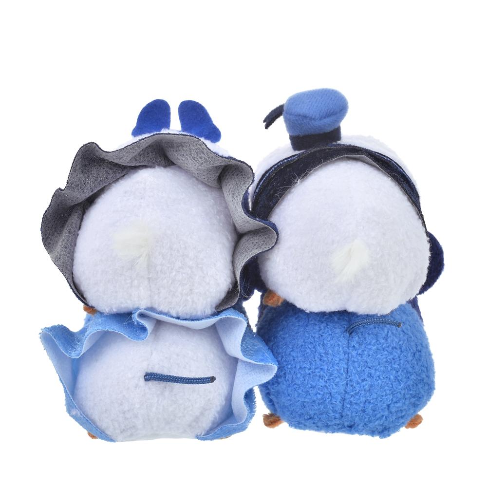 ツムツム ぬいぐるみ ミッキー&フレンズ 富士山ケース セット TSUM TSUM