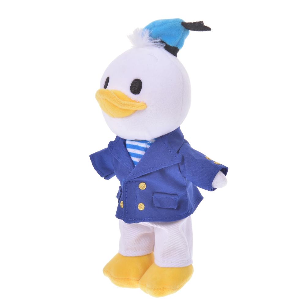 nuiMOs ぬいぐるみ専用コスチューム ジャケットセット ブルー ボーイ