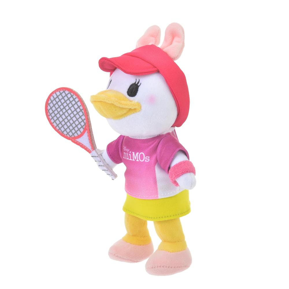 nuiMOs ぬいぐるみ専用コスチューム テニスユニフォームセット ガール SPORTS