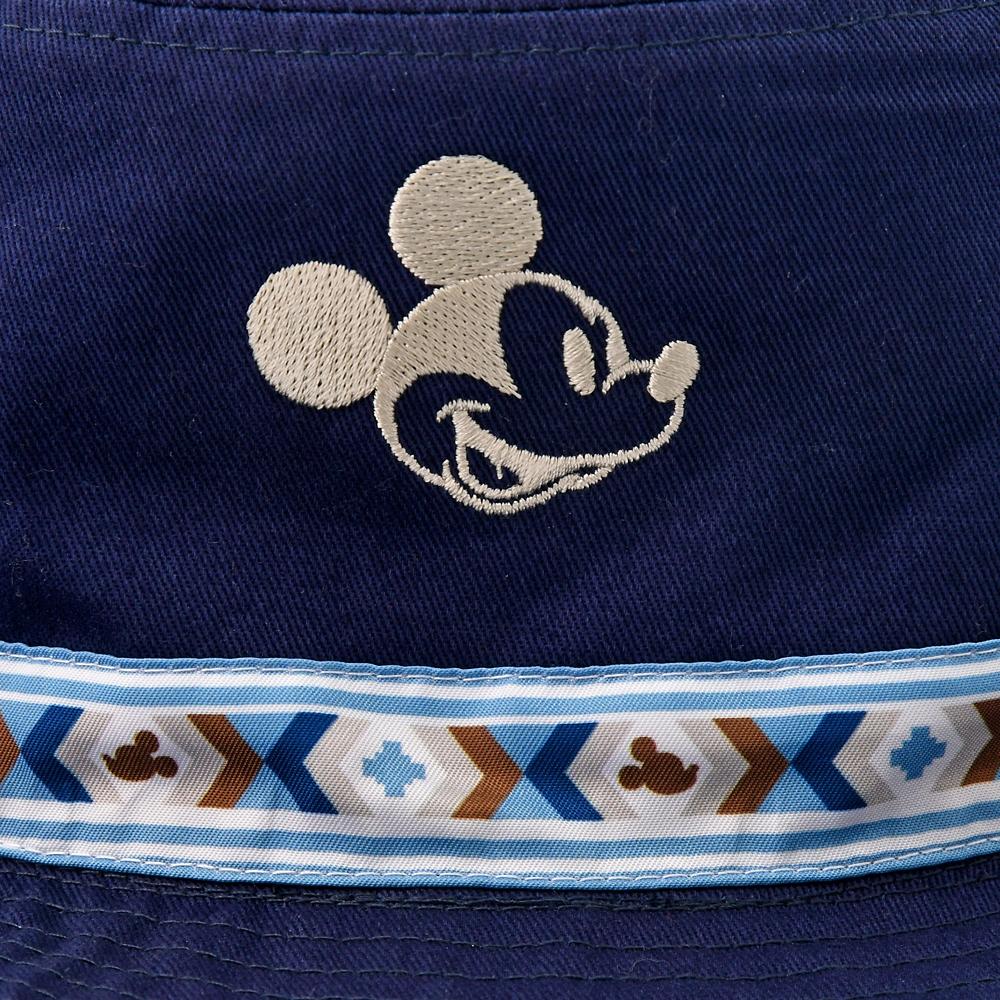 ミッキー&フレンズ 帽子・ハット リバーシブル Disney Outdoor 2020