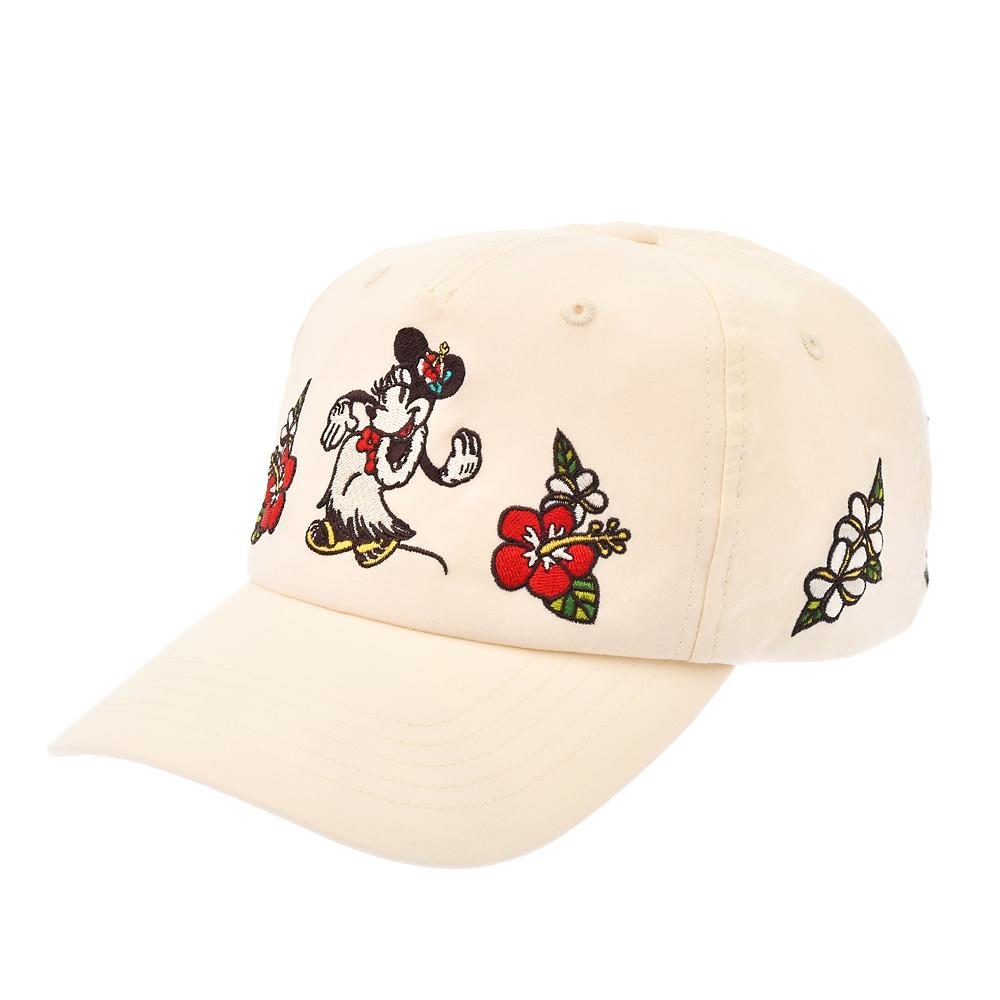 ミニー 帽子・キャップ Tee&Aloha