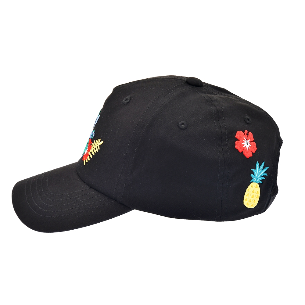 スティッチ 帽子・キャップ Tee&Aloha