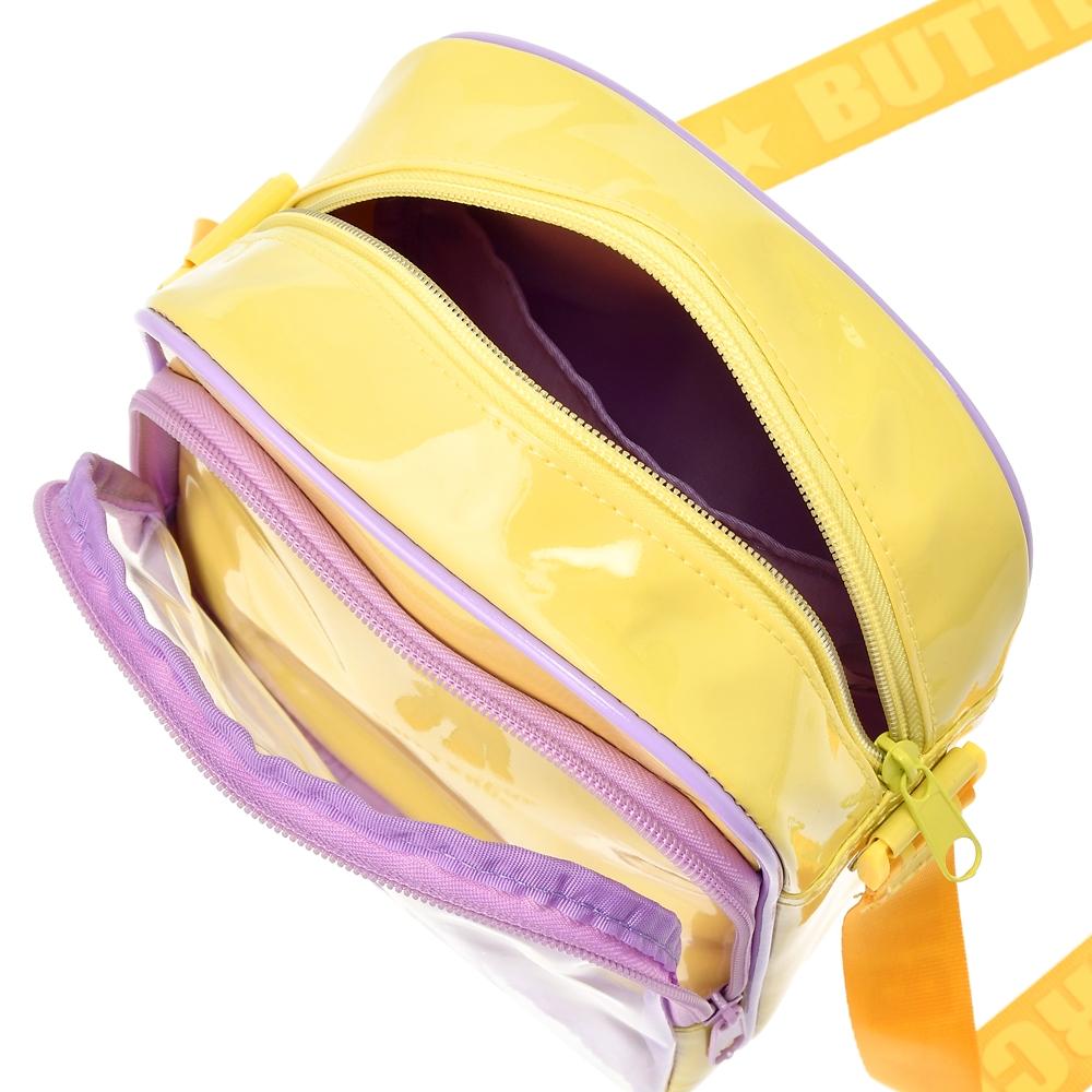 バターカップ ショルダーバッグ パステルロゴ Shoulder