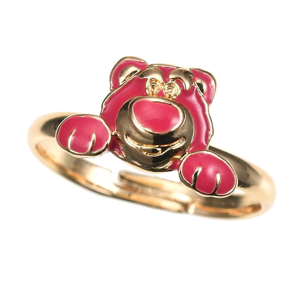 ロッツォ 指輪・リング