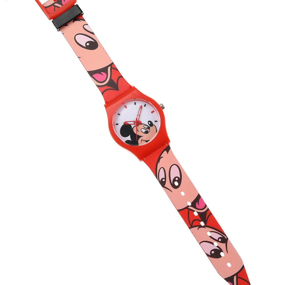 ミッキー 腕時計・ウォッチ retro