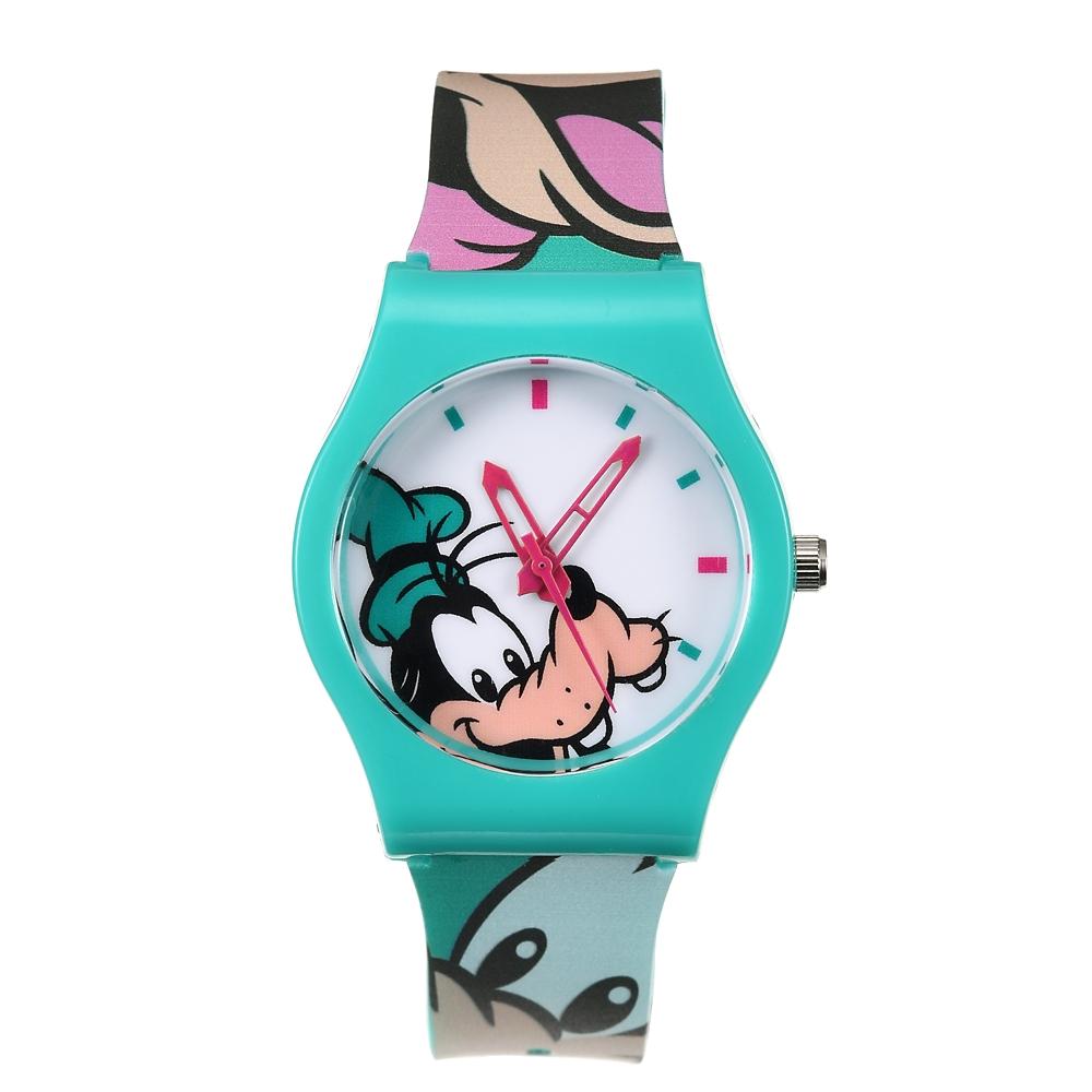 グーフィー 腕時計・ウォッチ retro
