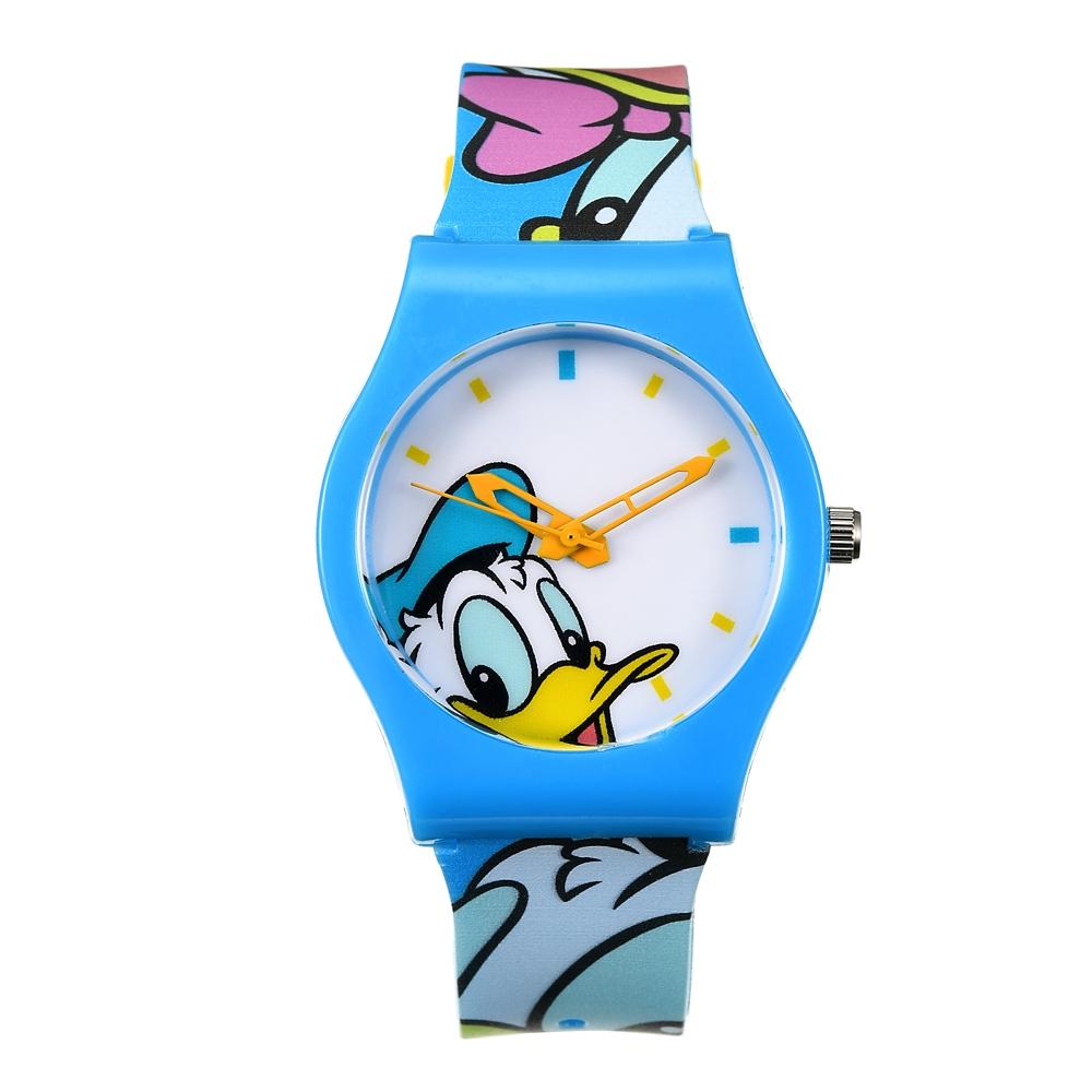 ドナルド 腕時計・ウォッチ retro