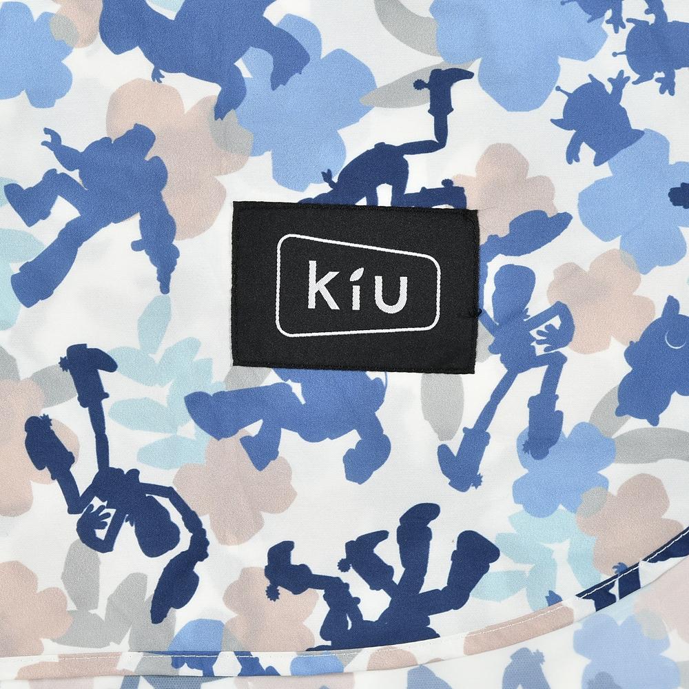 【KiU】トイ・ストーリー レインポンチョ Rainy Day 2020