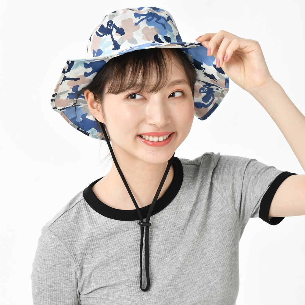 【KiU】トイ・ストーリー 帽子・ハット 折りたたみ式 Rainy Day 2020