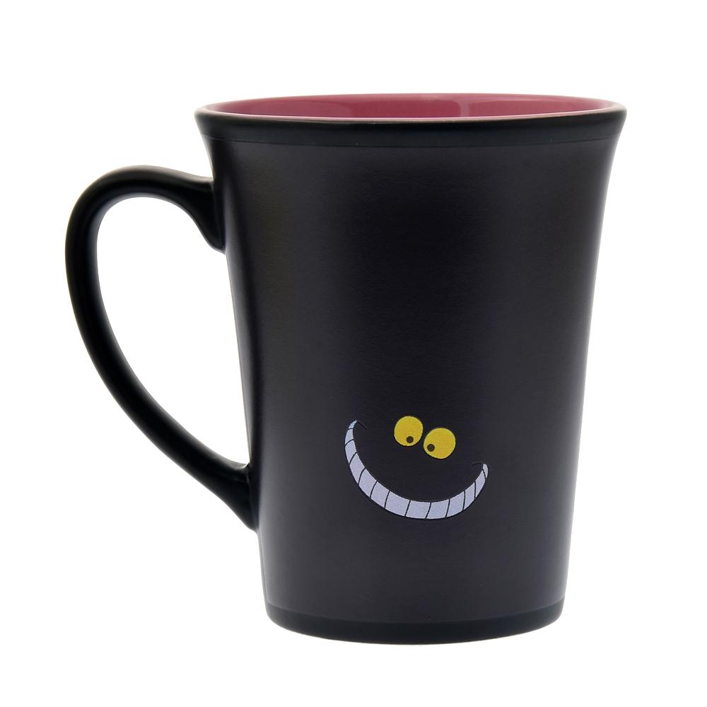 アリス&チェシャ猫 マグカップ チェンジング